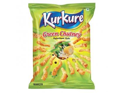 KURKURE Green Chutney Style, 90g