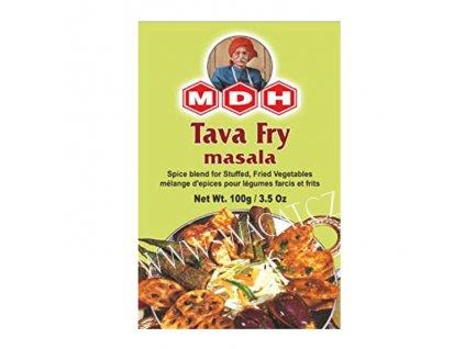 Tava Fry Masala - koření na zeleninu, MDH 100g