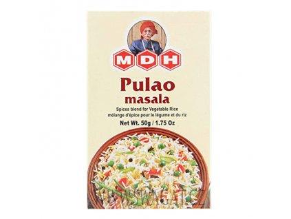 Koření na rýže (Pulao Masala), MDH 50g