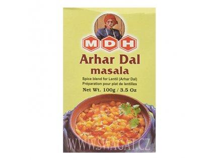 Koření na luštěniny Arhar Dal Masala, MDH 100g