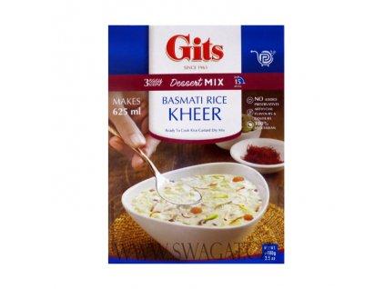 Kheer instantní směs, GITS 100g