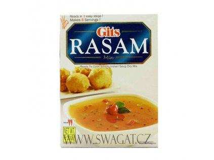 Rasam - instantní směs (Soup Instant Mix), GITS 100g