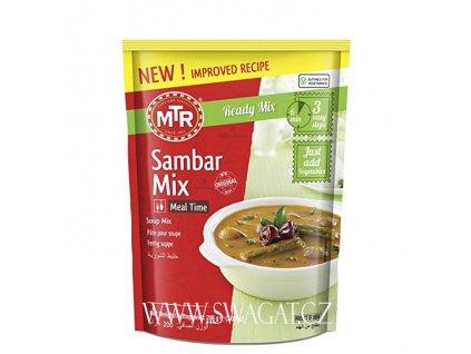 Sambar - instantní směs (Soup Instant Mix), MTR 200g