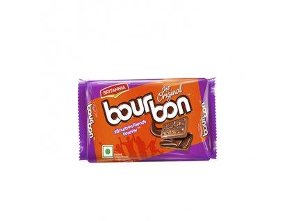Sušenky Bourbon, Britannia 60g