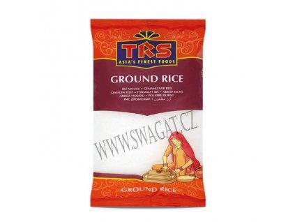 Mletá rýže (Ground Rice), TRS 500g
