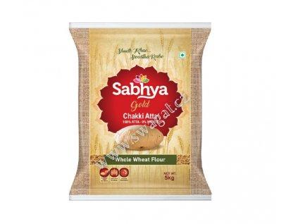 Sabhya Atta 5kg