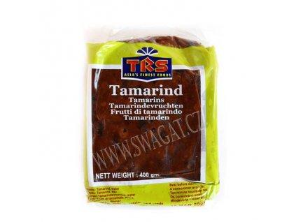 Tamarind s peckami (Tamarind with Seeds), TRS 400g