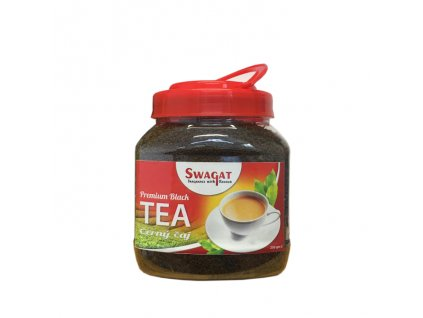 Černý čaj Premium , SWAGAT 250g