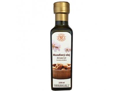 Mandlový olej DAY SPA 250ml