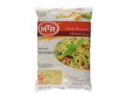 Tenké vlasové nudle (Vermicelli), MTR 440g