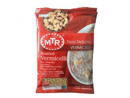 Vermicelli pečené, MTR 440g