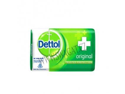 DETTOL ORIGINAL Antibakteriální mýdlo (Antibacterial Soap), 125g