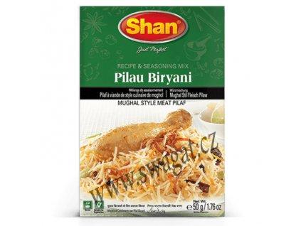 Koření Pilau Biryani, SHAN 50g