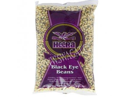 Fazole Černé oko, HEERA 2kg