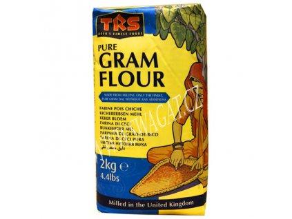 Besan - cizrnová mouka (Gram Flour), TRS 2kg