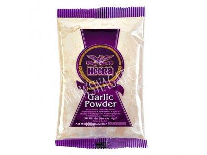 Česnek mletý (Garlic Powder), HEERA 400g