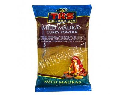 Kari Madras jemně pálivý, TRS 400g