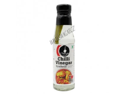 Chilli ocet (Chilli Vinegar), CHING'S SECRET 170ml