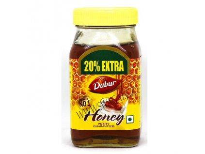Med (Honey), DABUR 500g + 100g extra