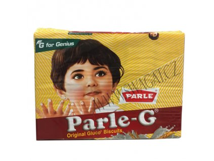 Sušenky PARLE-G 800g (10x80g)