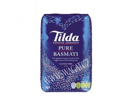 Basmati rýže (Basmati Rice), TILDA 1kg
