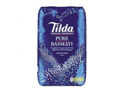 Basmati rýže (Basmati Rice), TILDA 2kg