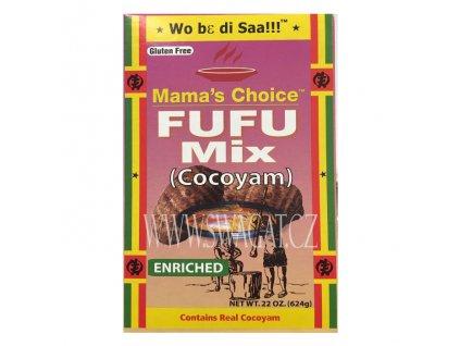 Mouka FUFU Cocoyam, MAMA'S CHOICE