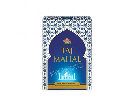 Taj Mahal, BROOKE BOND 250g