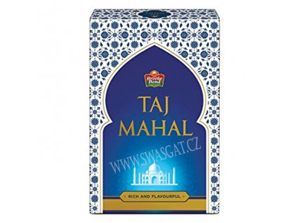 Taj Mahal, BROOKE BOND 500g