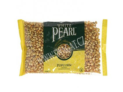 Kukuřice na popcorn (Maize Kernel), WP 500g