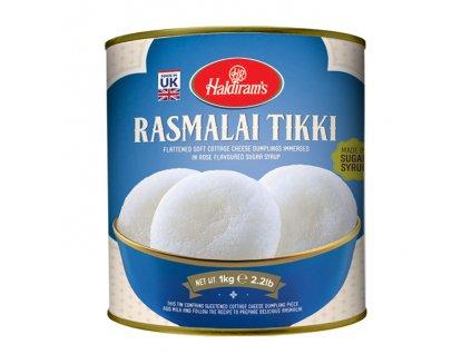 Rasmalai, BIKAJI 1kg