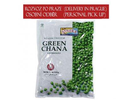 Green Chana Ashoka 310g