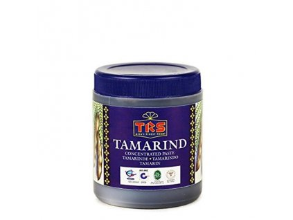 Tamarind koncentrát (Tamarind Concentrated Paste), TRS 200g