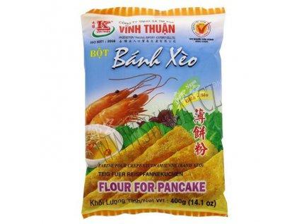 Mouka na palačinky (Flour for Pancake), VINH THUAN 400g