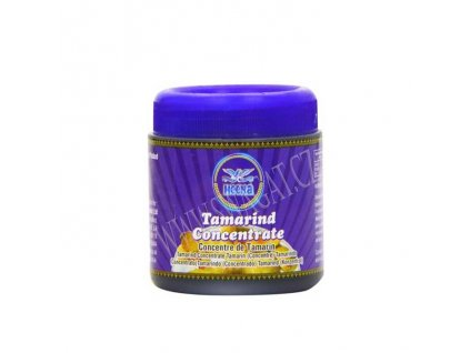 Tamarind koncentrát (Tamarind Concentrated Paste), HEERA 200g