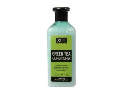 Kondicionér se zeleným čajem, XPEL 400ml