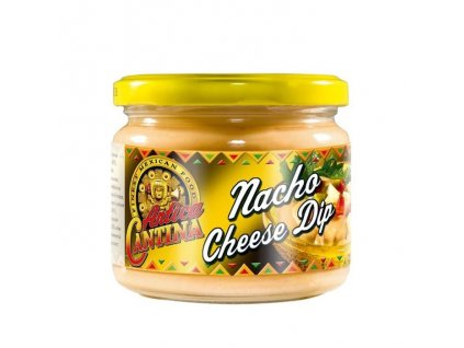 Dip sýrový (Nacho Cheese), ANTICA CANTINA 300g