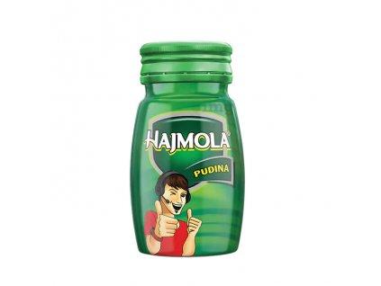 Hajmola Pudina (mátová), DABUR 120 žvýkacích tablet