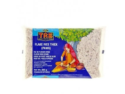 Rýžové vločky silné, TRS 300g