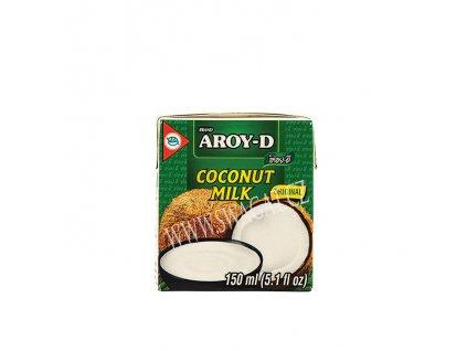 100% Kokosové mléko, AROY-D 150ml