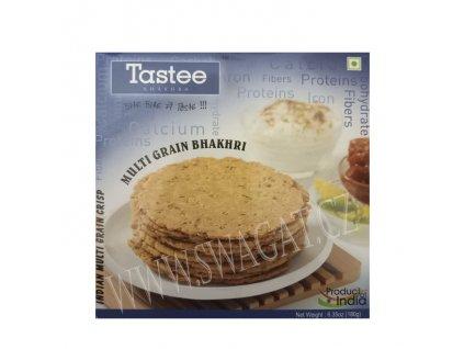 Snack Bhakhri, TASTEE KHAKHRA 180g