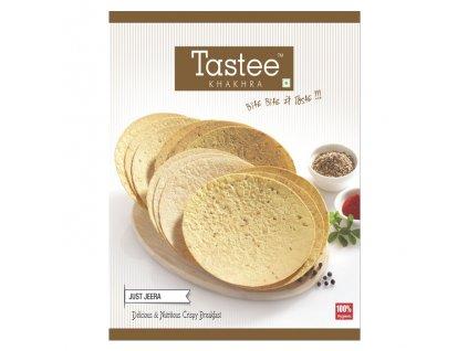 Snack Jeera Khakhra, TASTEE KHAKHRA 200g