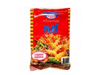 Tempura směs na obalování (Crisp Fried Powder Mix), TIPPY 150 g