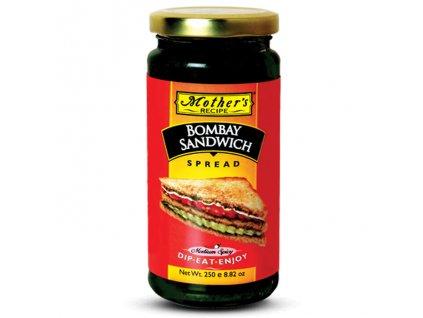Bombay Sandwich Chutney, 250g