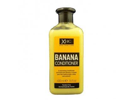 XPEL Banana kondicionér výživný 400ml