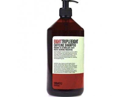 Kofeinový šampon (Caggeine Shampoo), 1L
