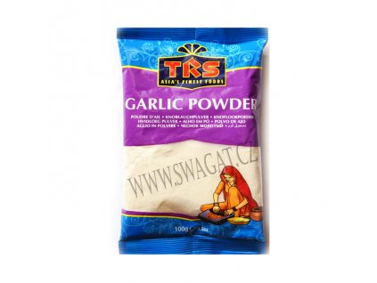 Česnek mletý (Garlic Powder), TRS 100g