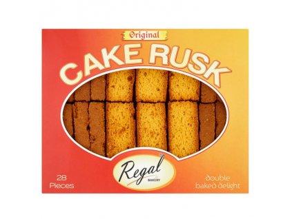 Suchary (Cake Rusk), REGAL 28ks