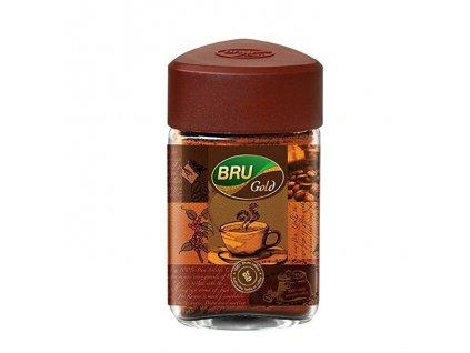 BRU Gold instantní káva, 50g