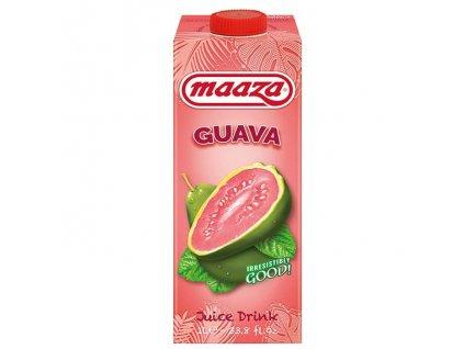 Guava džús, MAAZA 1L
